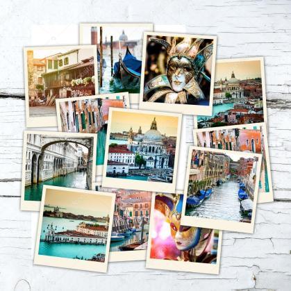 Venedik dünyanın en güzel şehirlerinden biri olarak kabul edilir...