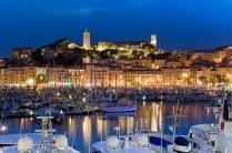 Akdeniz'in incisi Cannes