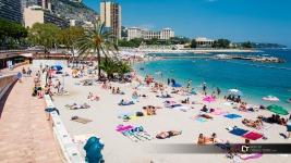 Monte Carlo sahilleri