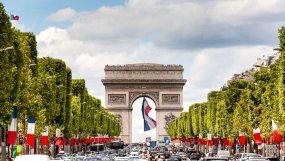 Zafer Takı Paris'in en özeli en güzeli