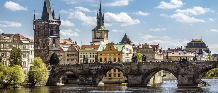Prag açık hava müzsei