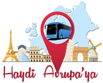 haydiavrupaya logo