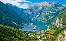 Otobüsle Kuzey Avrupa - İskandinav Turu