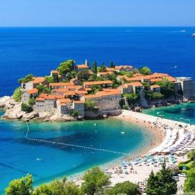 Otobüsle Yunanistan - İtalya - Balkan turu