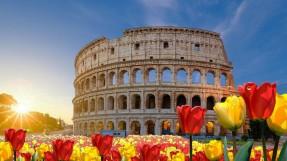 Collesium - İtalya Turu