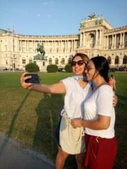 Avusturya - Viyana - Haydi Avrupa'ya