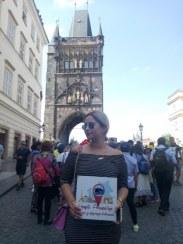 Prag Charles Köprüsü Kulesi - Haydi Avrupa'ya