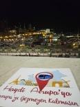 Monaco'da gece